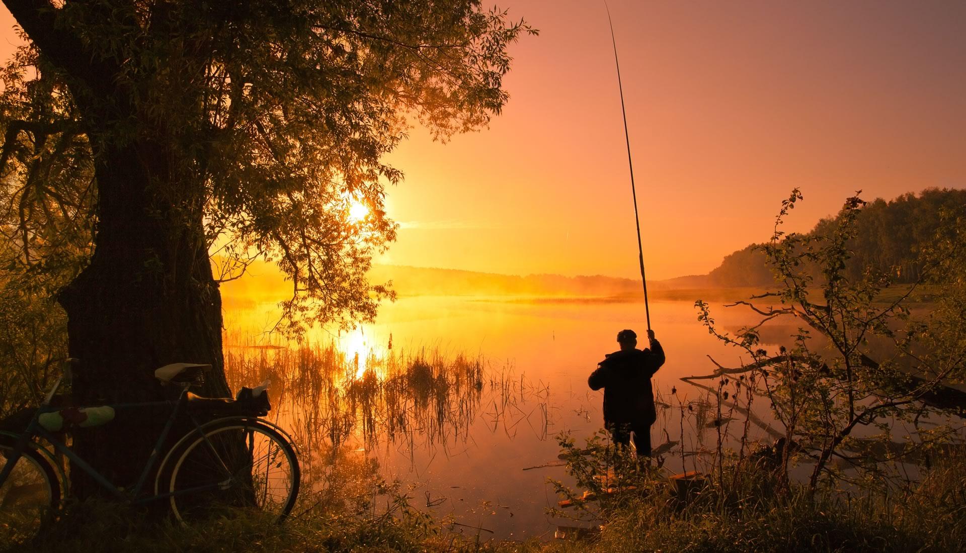 Vem Pescar!